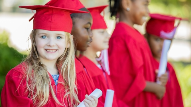 Cultures and Diversity and Graduation